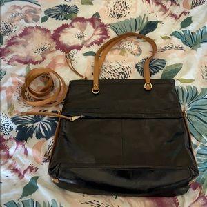 Hobo Temper Bag